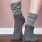 Preview: Living Crafts Damensocken Frauke