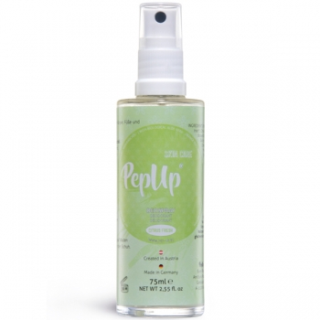 Pep up Deospray Citrus Fresh, 75 ml