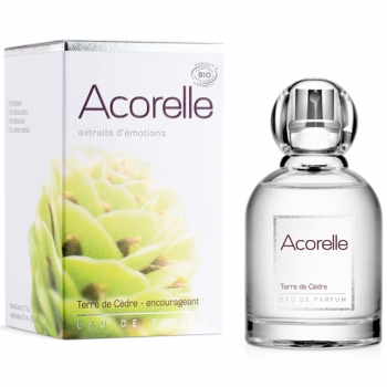 Acorelle Eau de Parfum Land of Cedar, 50 ml