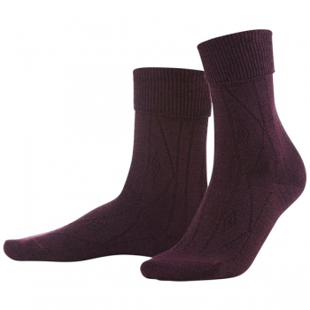 Living Crafts Damensocken Britt