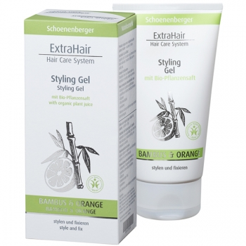 Schoenenberger Styling Gel, 150 ml