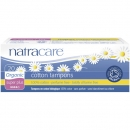 natracare Tampons super plus, 20 Stk.