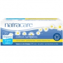 natracare Tampons super, 20 Stk.